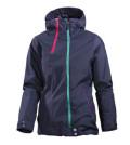 Зимние спортивные куртки женские